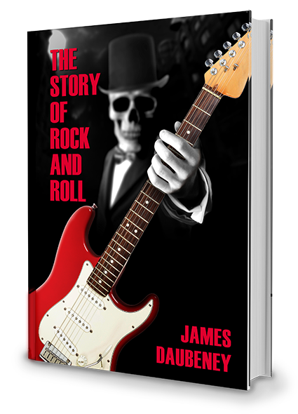 The Story of Rock and Roll eBook