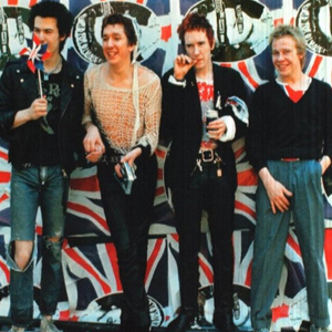God Save the Queen – Story of Rock n Roll 77d7ea759