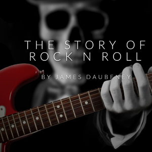 The Story of Rock and Roll Radio ShowPodcast