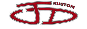 JD Kustom Shop Logo