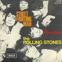 STREET FIGHTING MAN, THE ROLLING STONES