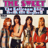 BALLROOM BLITZ, THE SWEET