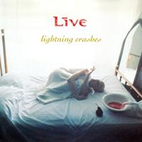 LIGHTNING CRASHES, LIVE