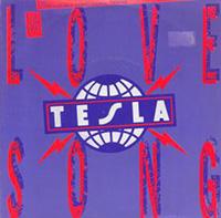 LOVE SONG, TESLA