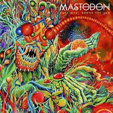 THE MOTHER LODE, MASTODON