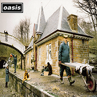 SOME MIGHT SAY, OASIS