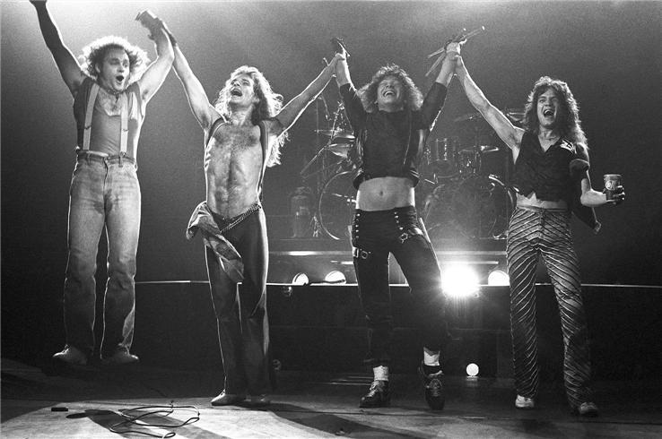 Van Halen (1979)
