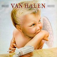 1984, VAN HALEN