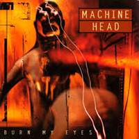 Davidian by Machinehead