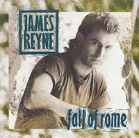 FALL OF ROME, JAMES REYNE