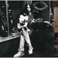 HELPLESS, NEIL YOUNG