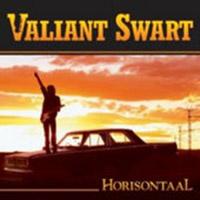HORISONTAAL, VALIANT SWART