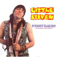UNDEFEATED, LITTLE STEVEN