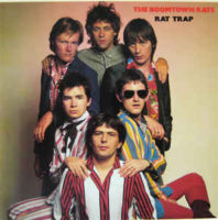 RAT TRAP, THE BOOMTOWN RATS