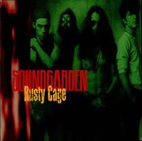 RUSTY CAGE, SOUND GARDEN