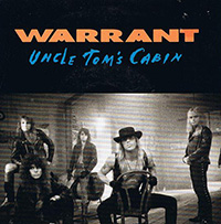 UNCLE TOM'S CABIN, WARRANT